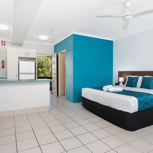 Motel Suites And Apartments